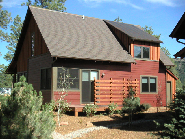 Small Energy Efficient Home Plans. Small Energy ...